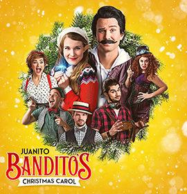 Juanito Bandito's Christmas Carol