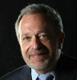 2016 Tanner Forum on Social Ethics Presents: Robert Reich