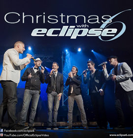 Christmas with Eclipse 6
