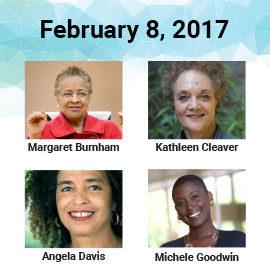 Women in Freedom Movement Forum