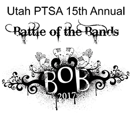 Utah PTA High School Battle of the Bands
