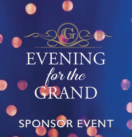 Evening for the Grand Sponsorship