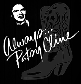 Always … Patsy Cline