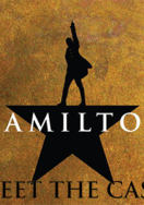 """A conversation with the stars of """"Hamilton"""""""