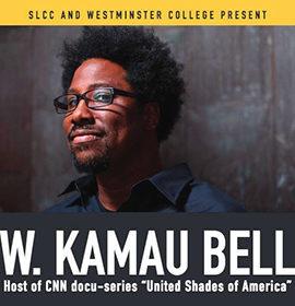 W. Kamau Bell 2019 MLK Jr. Commemorative Keynote