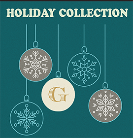 Holiday Collection