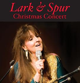 Lark & Spur Holiday Concert