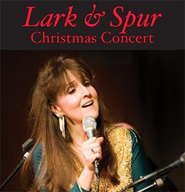 Lark & Spur Holiday Concert