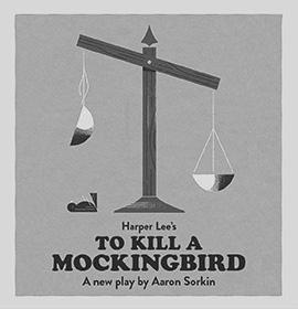 Harper Lee's To Kill a Mockingbird (New Dates)